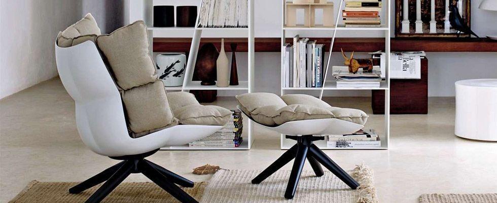 designer sessel husk indoor outdoor, b b italia chair husk. b b italia h3g husk swivel armchair snug, Möbel ideen