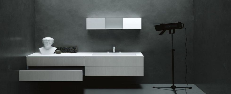 Boffi bathroom dealer in como for Boffi bagni prezzi