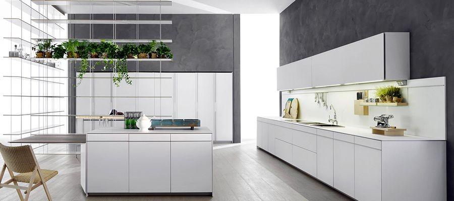 Progetti Cucine Moderne Con Isola